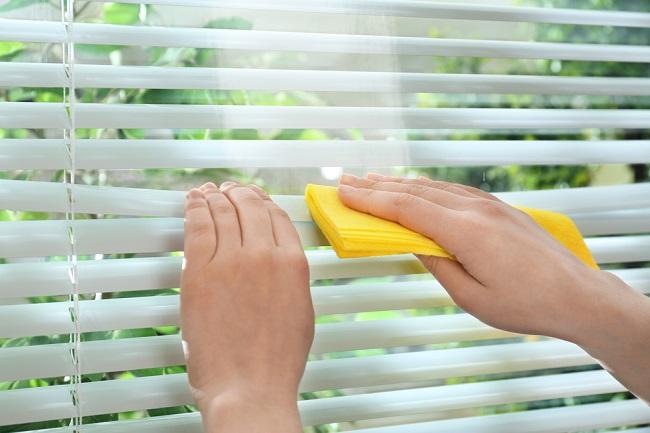 Tips voor het schoonmaken van lamellen