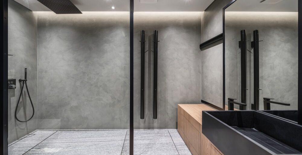 10 Badkamer Ideeen Met Een Inloopdouche Interieurideetjes Nl