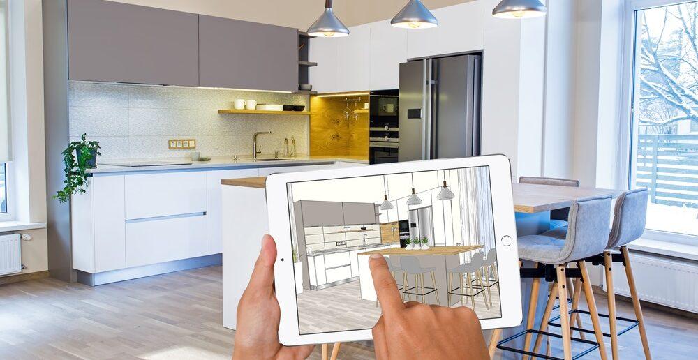 5 Gratis Apps Om Je Huis In Te Richten Interieurideetjes Nl