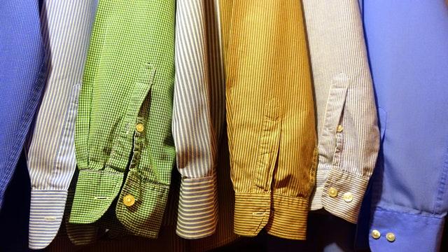 Tips voor de kledingkast inrichten: gebruik hang en lig ruimte
