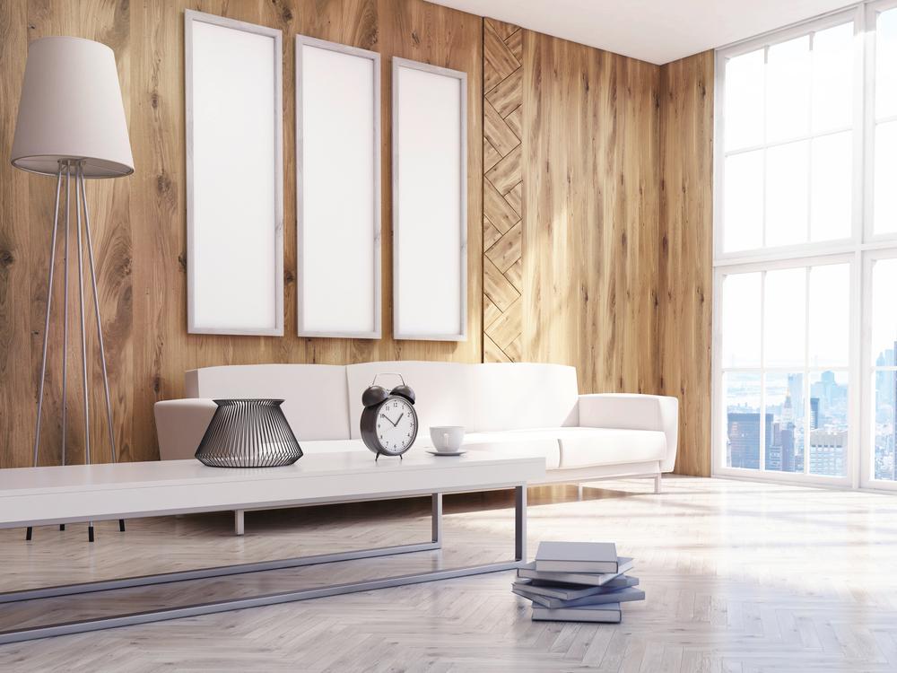 Tips Voor Meer Hout In De Woonkamer Interieurideetjes Nl