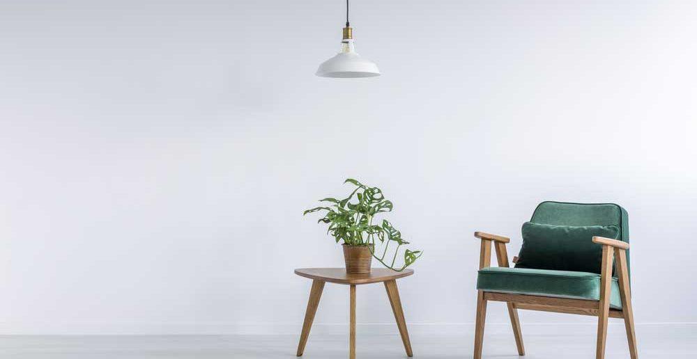 Alle tips op een rij voor een minimalistisch interieur