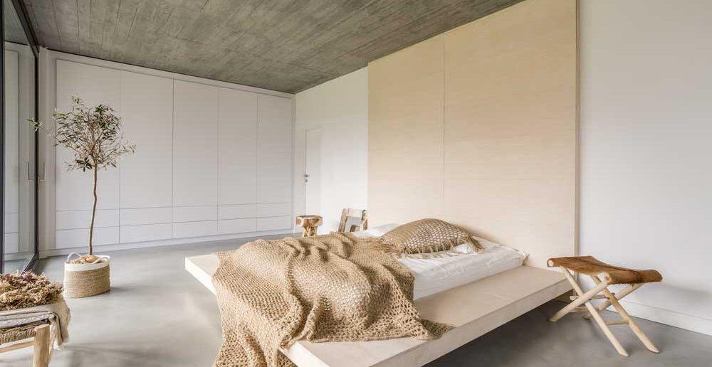 Met deze tips ga je voor een minimalistisch interieur