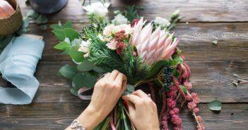 De mooiste bloemen in huis? Maak zelf een bos!
