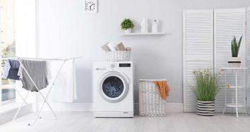 Tips voor veiligheid bij en rondom je wasmachine