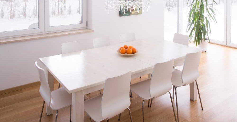 Ga voor meer vrolijke kleuren op tafel met deze items