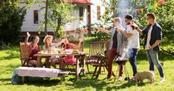 Tips voor het uitkiezen van tuinmeubilair