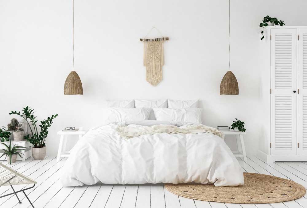 Tijdloze Decoratie In De Slaapkamer Interieurideetjes Nl