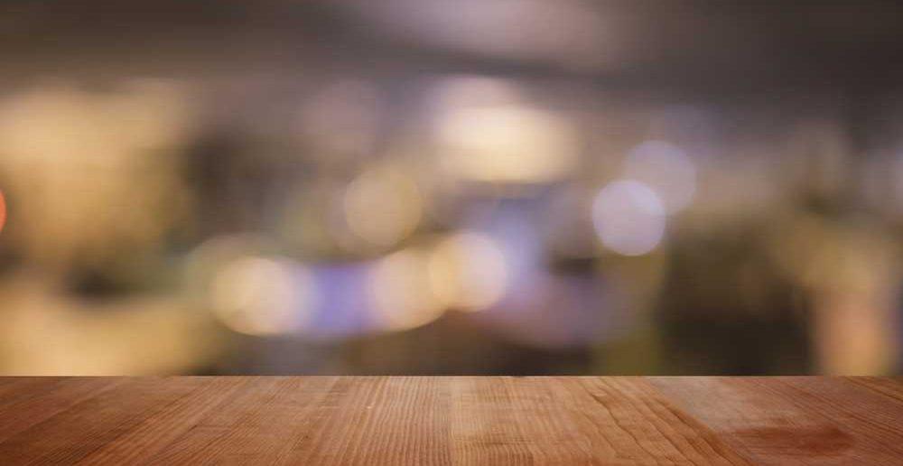 Zo houd je je houten tafel mooi