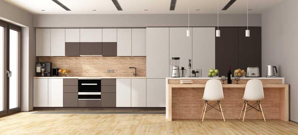 Een nieuwe keuken? Maak deze praktische keuzes!