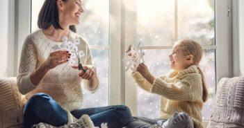 De mooiste kerstdecoratie (om zelf te maken)