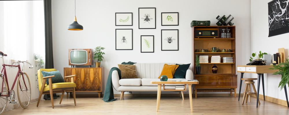 Vintage meubels mooi houden: zo pak je dat aan
