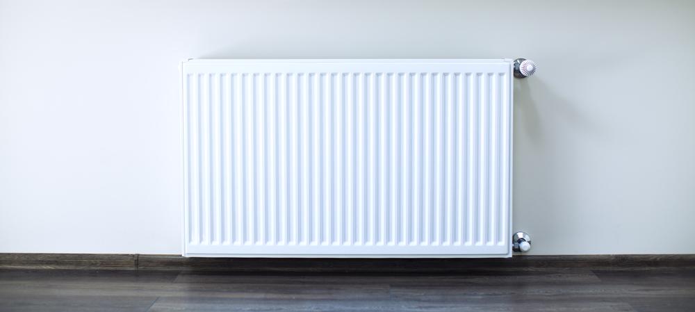 Standaard radiator