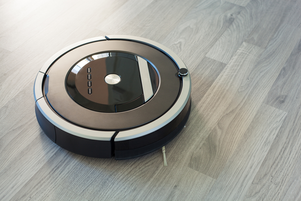 Een nieuwe stofzuiger: ga je voor een robotstofzuiger of een traditionele stofzuiger?