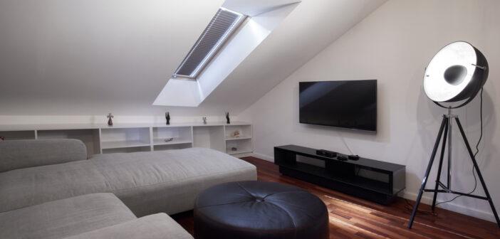 Een chillruimte inrichten in huis: dit heb je nodig