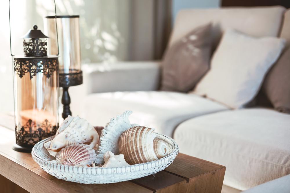 Ibiza stijl accessoires in huis? Laat het strand zien!