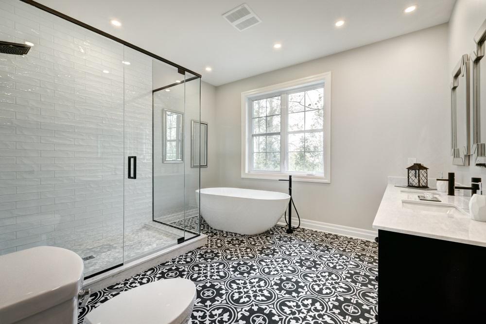 Voordelen badkamer en suite