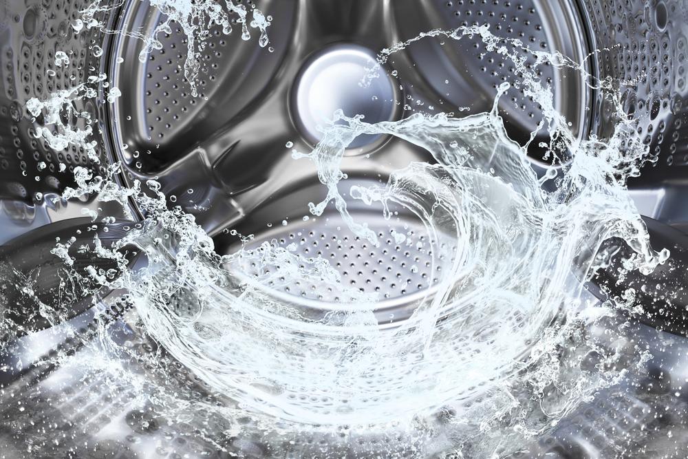 Een frisse wasmachine? Lees onze tips!