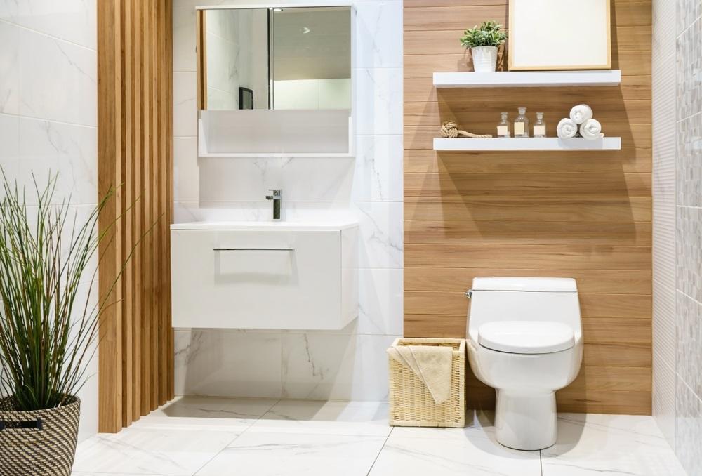 3 Simpele Details Om Je Badkamer Op Te Vrolijken Interieurideetjes Nl