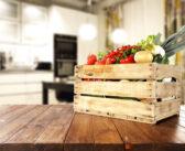 Houten accessoires in de keuken: voorbeelden en inspiratie