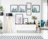 Zelf leuke wanddecoratie maken: 5 ideeën