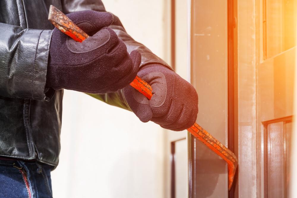 Inbraakpreventie tips: zo is je huis veilig