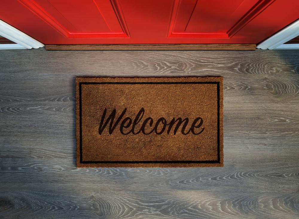 Welke deurmat kopen? Lees onze tips!