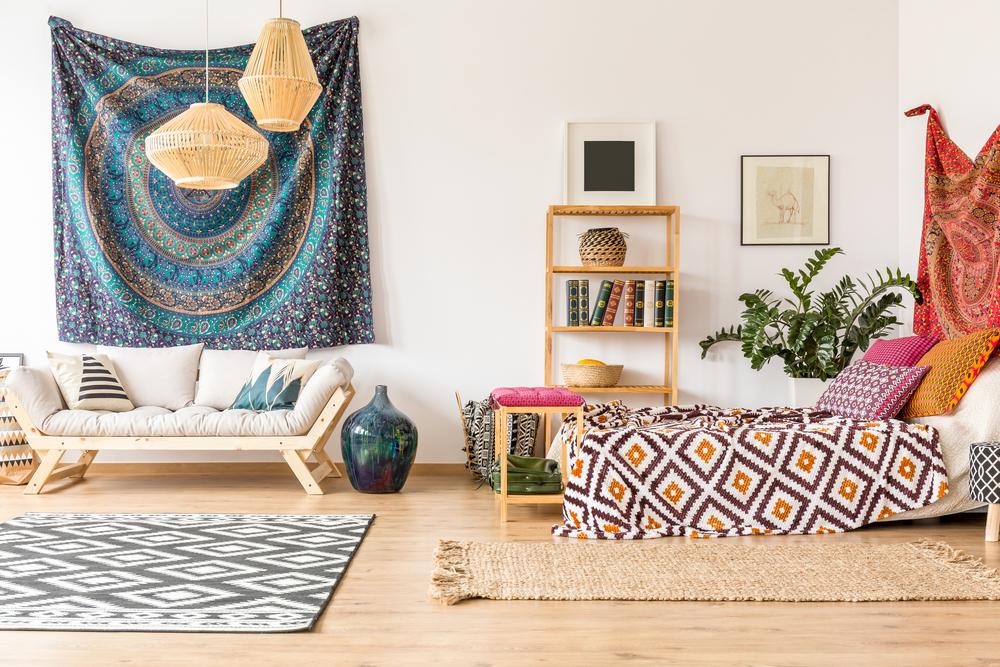 5 toffe tips voor een Marrakech look in huis