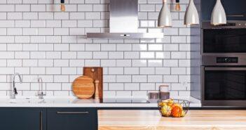 8x leuke muurtegels voor in de keuken
