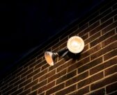 Waarom kiezen voor buitenverlichting met sensor?