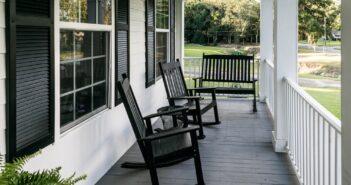Breng licht in de veranda met een veranda daklicht