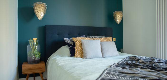 Een kleine slaapkamer inrichten: 7 handige tips