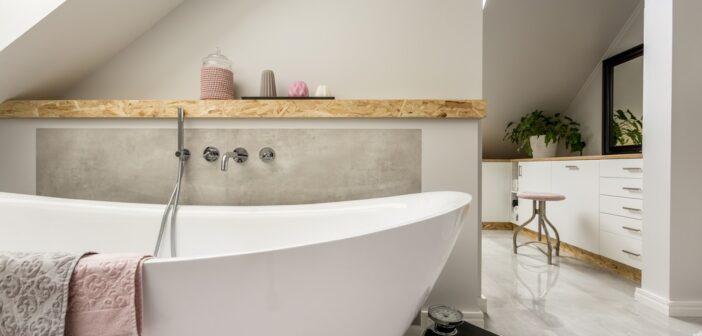 De mooiste badkamertrends 2021