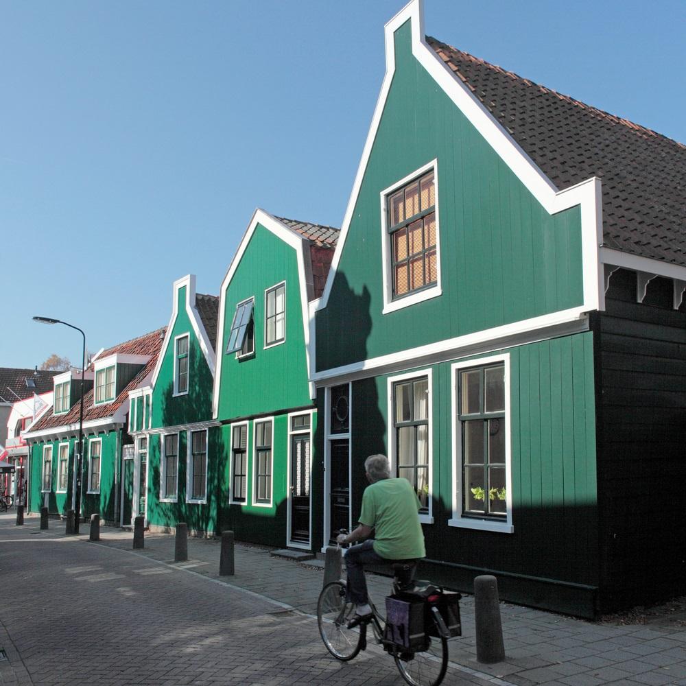 Starters in gemeente Zaanstad