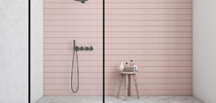 Dit zijn de 5 voordelen van een walk-in douche