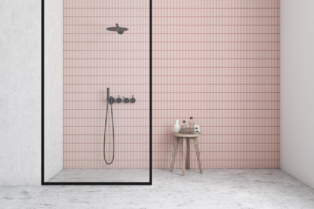 Dit zijn de 5 voordelen van een moderne badkamer met inloopdouche