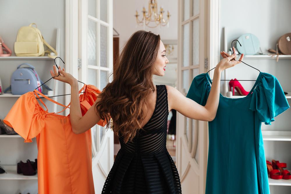 Slim kleding opbergen met onze tips