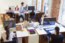 Een kantoor inrichten doe je aan de hand van deze drie stappen!