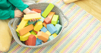 Speelgoed opbergen in huis? We delen 6 handige tips!