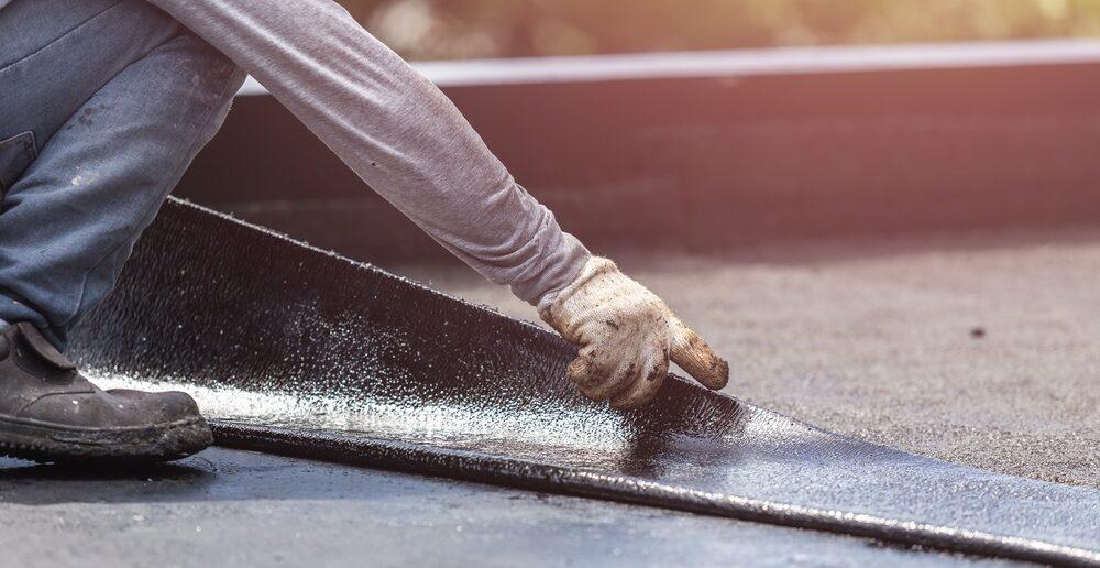 Investeer in een goede dakbedekking