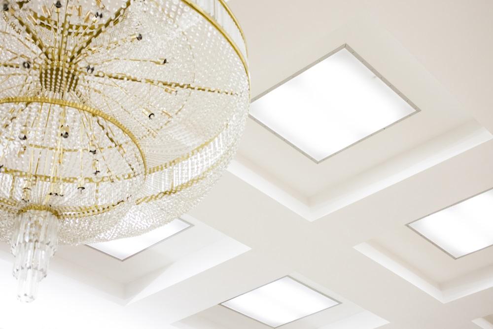 De voordelen van LED-panelen