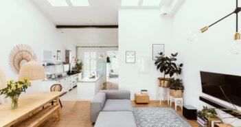 Tips om meer ruimte in je woning te creëren
