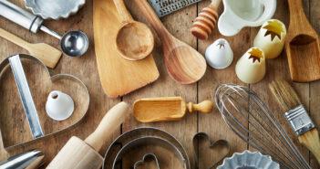 Van theelepel tot spatel: welk bestek heb je allemaal nodig in de keuken?