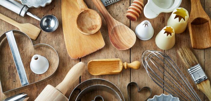 Van theelepel tot spatel: 12x welk bestek heb je allemaal nodig in de keuken?
