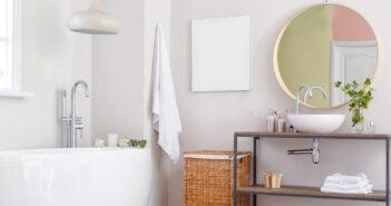 Veelgemaakte fouten bij de badkamerinrichting: dít wil je liever voorkomen